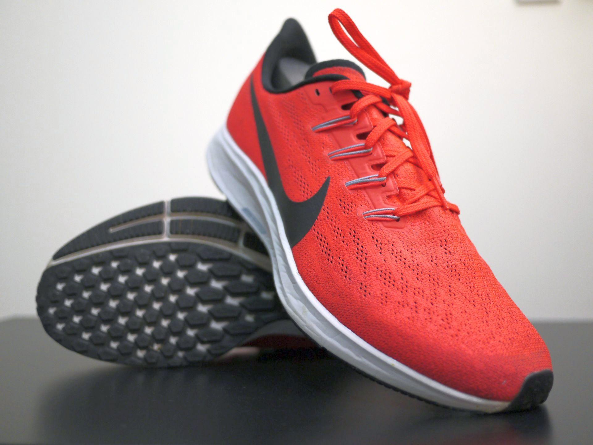 Nike Zoom Pegasus 36 - Recensione Scarpe Running