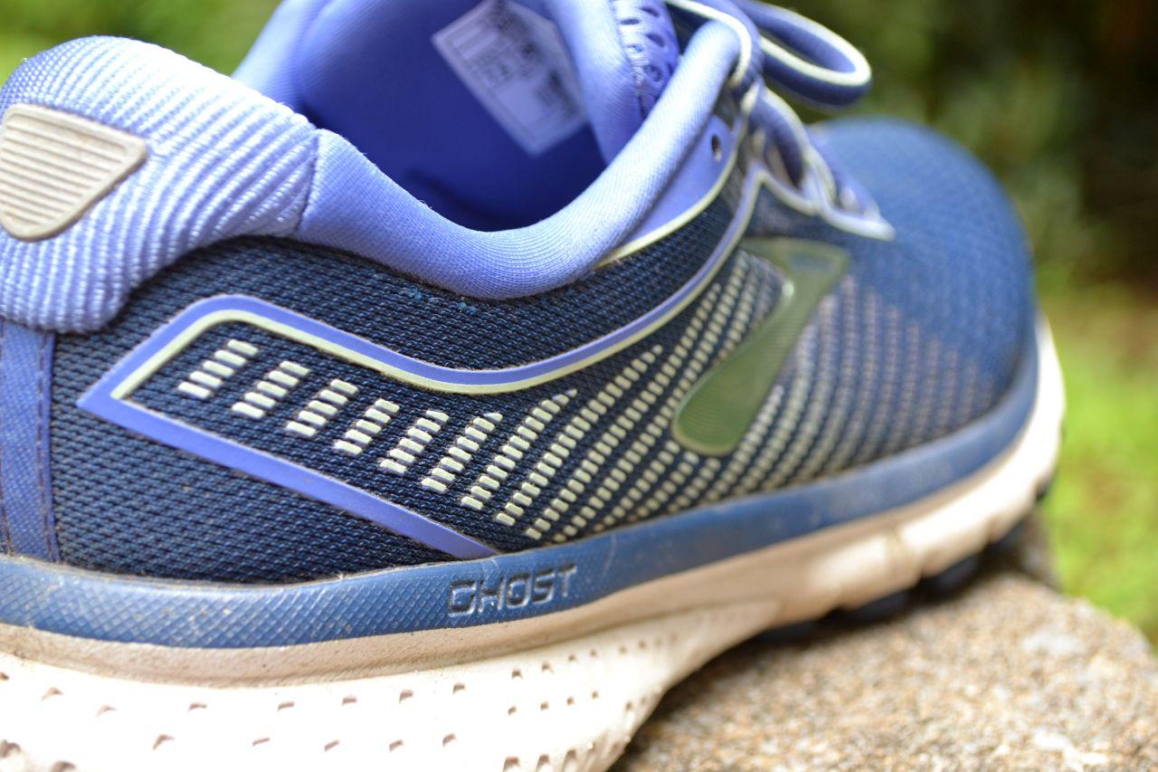Brooks Ghost 12 - Recensione Scarpe Running