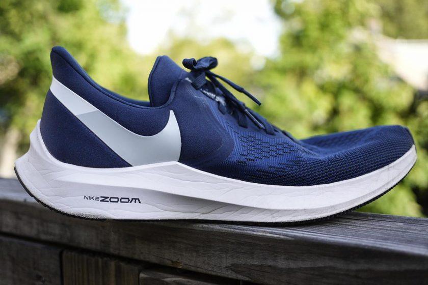 Nike Winflo 6 – Recensione Scarpe Running