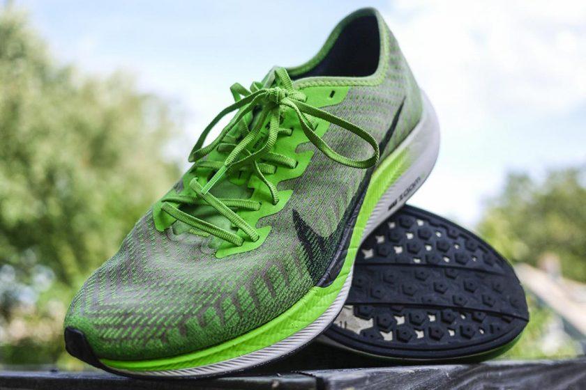 Nike Pegasus Turbo 2, la recensione dettagliata The