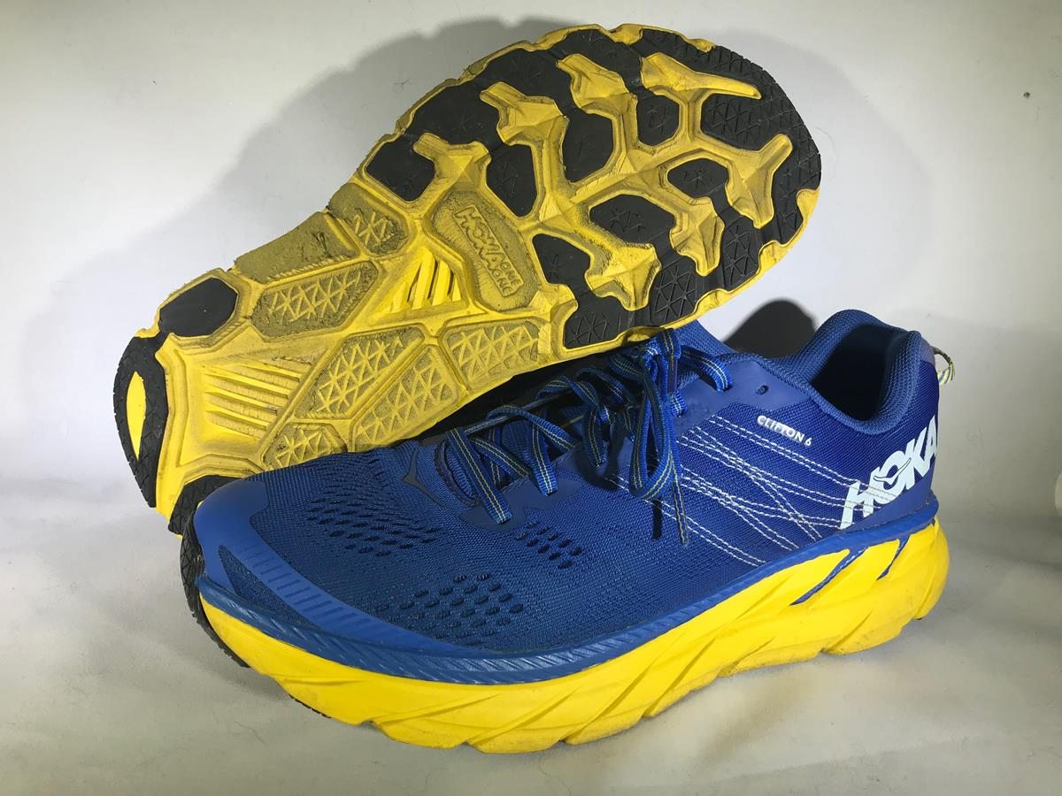 Hoka One One Clifton 6 Recensione Scarpe Running Running Shoes Guru Italia