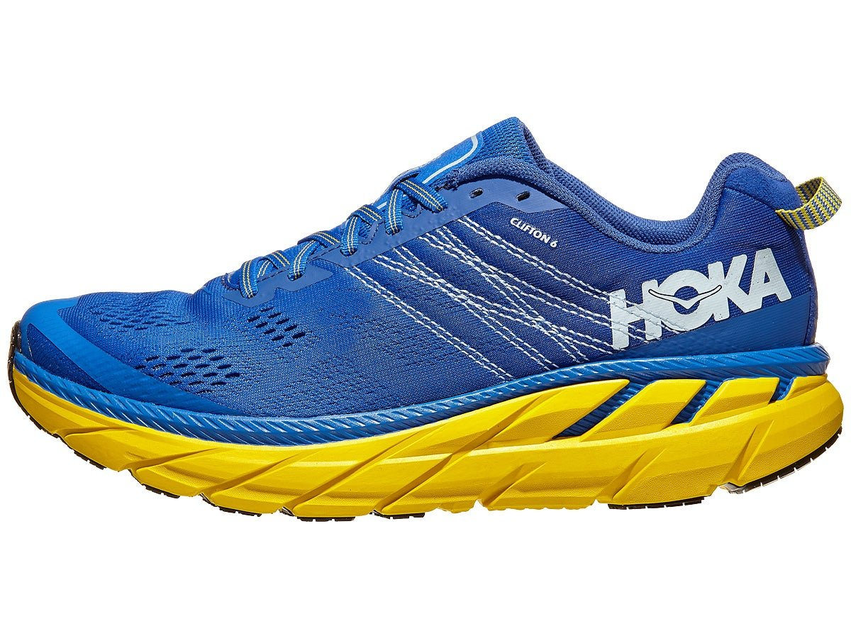 Hoka-One-One-Clifton-6-Lateral-Side