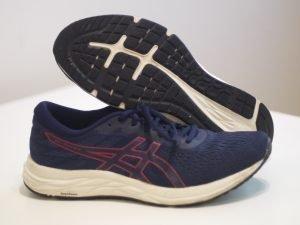 Asics Gel Excite 7 - Recensione Scarpe Running