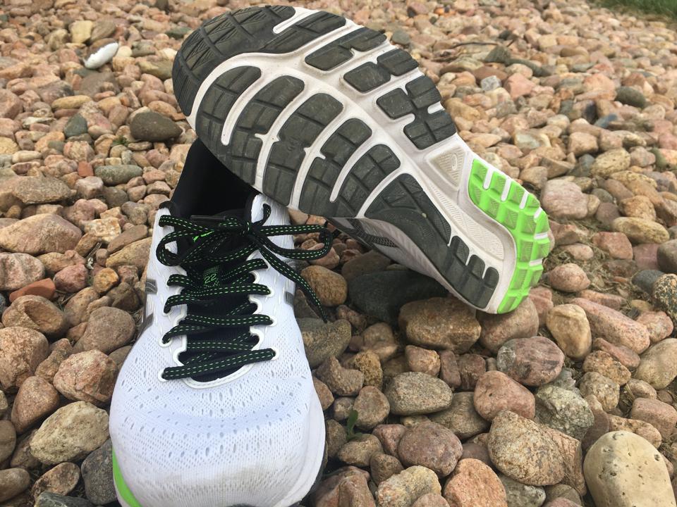 ASICS Gel Cumulus 22 - Recensione Scarpe Running
