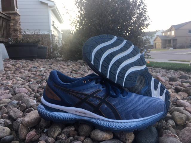 Asics Gel Nimbus 22 - Recensione Scarpe Running