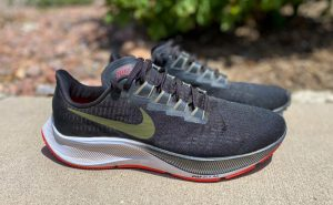 Nike Zoom Pegasus 37 - Recensione Scarpe Running