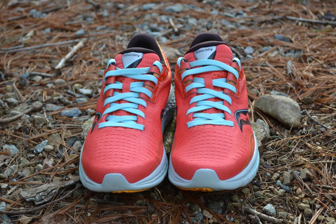 Saucony Kinvara 11 - Recensione Scarpe Running