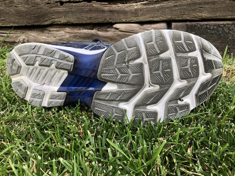 ASICS Gel Kayano 27 - Recensione Scarpe Running
