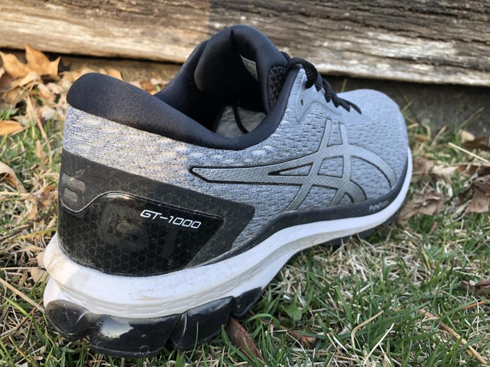 Asics GT 1000 9 - Recensione Scarpe Running