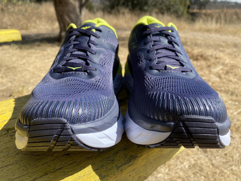 HOKA ONE ONE Bondi 7 - Recensione Scarpe Running