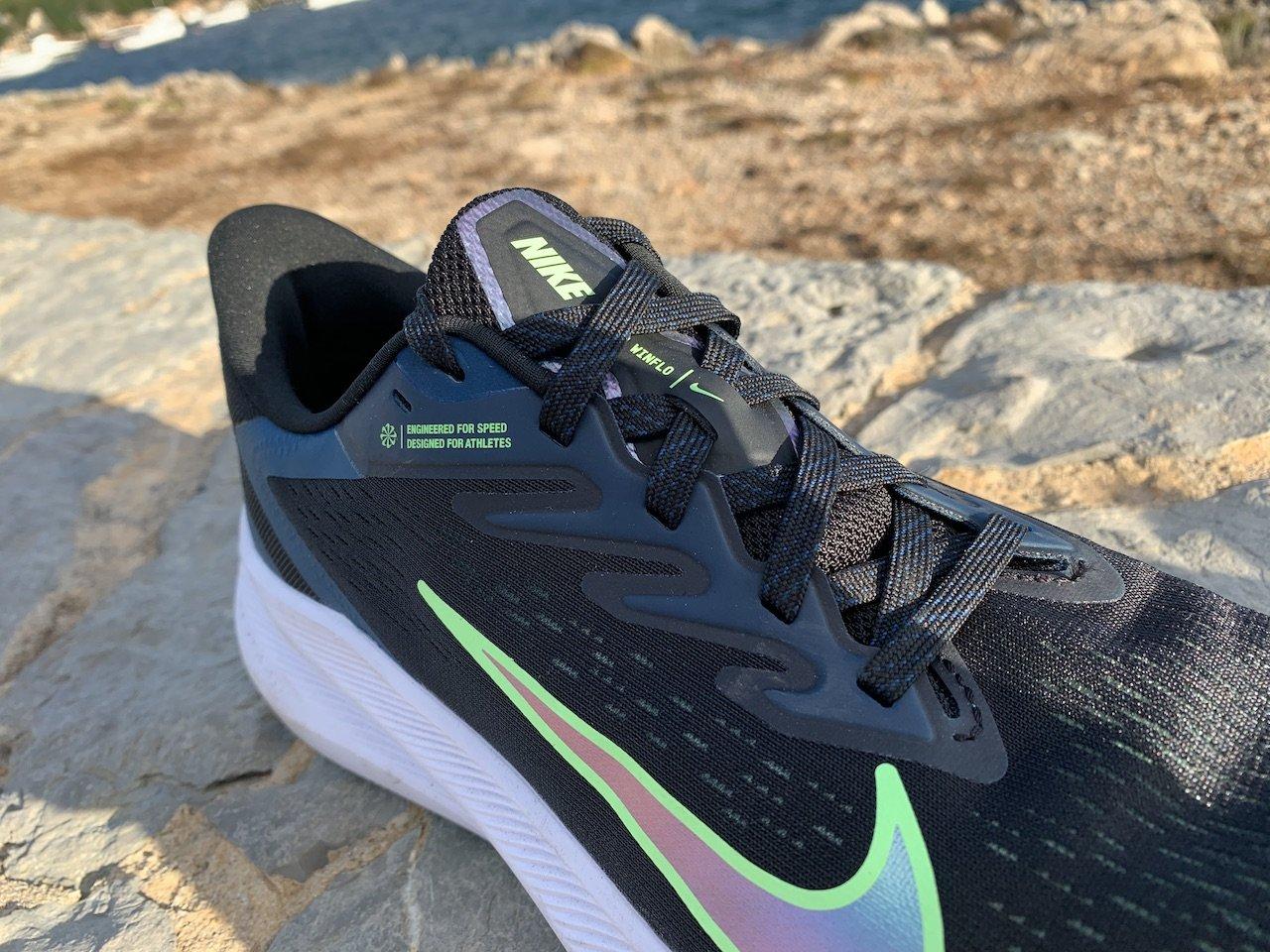 Nike Air Zoom Winflo 7 - Recensione Scarpe Running