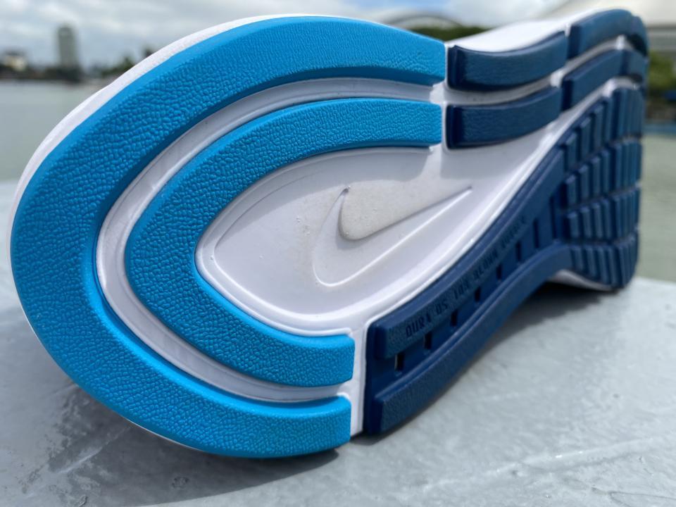 Nike Air Zoom Structure 23 - Recensione Scarpe Running