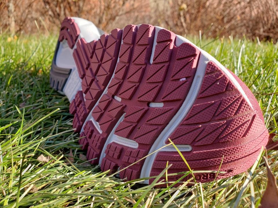 Brook Adrenaline GTS 20 - Recensione Scarpe Running
