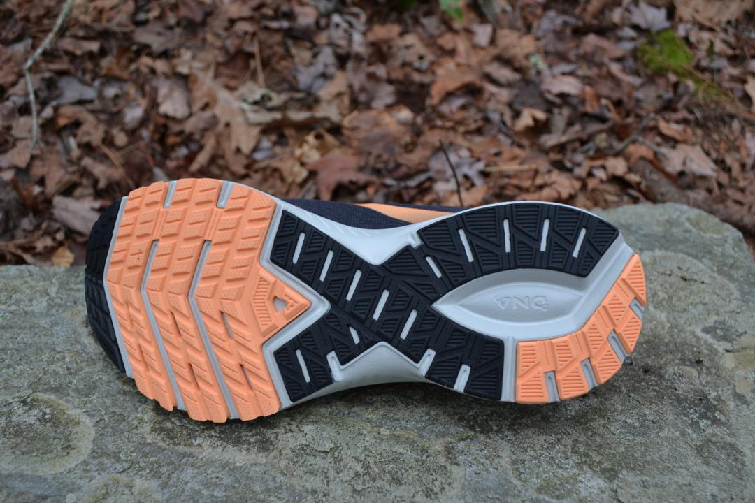 Brooks Launch 7 - Recensione Scarpe Running