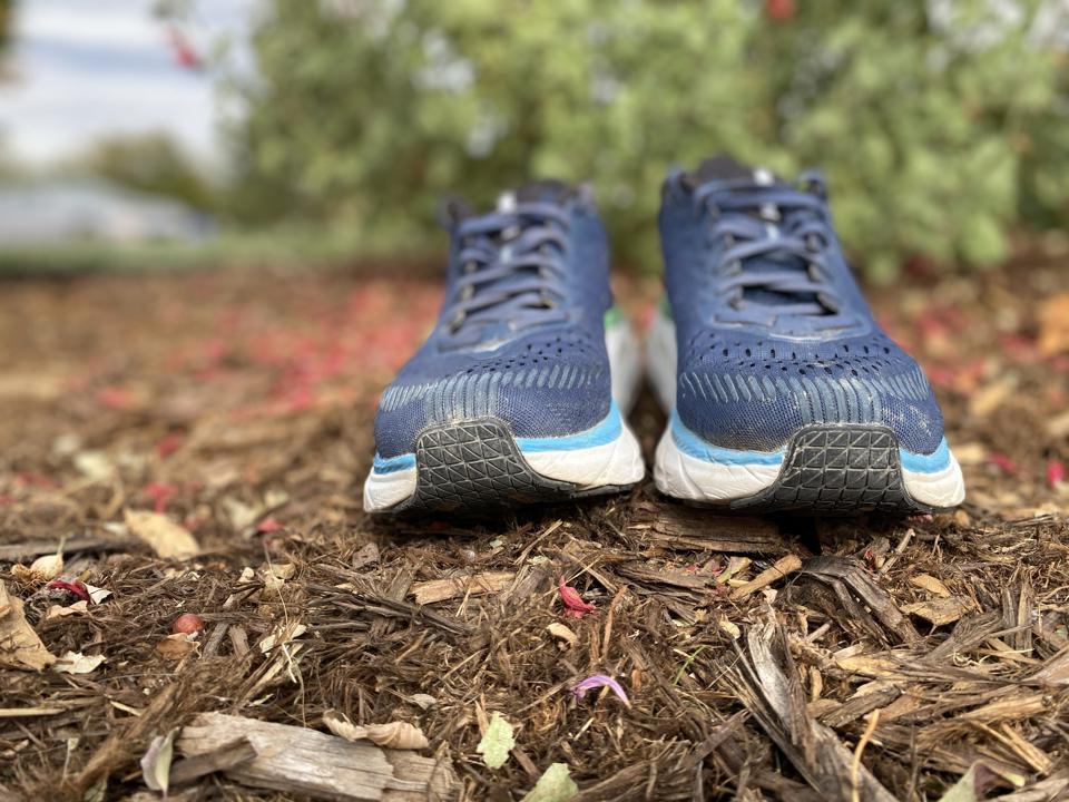HOKA ONE ONE Clifton 7 - Recensione Scarpe Running