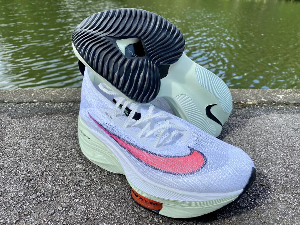 Nike Air Zoom Alphafly Next% - Recensione Scarpe Running
