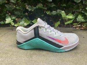 Nike Metcon 6 - Recensione Scarpe Training