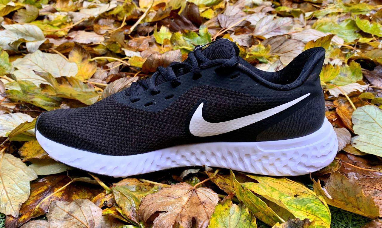 Nike Revolution 5 - Recensione Scarpe Running