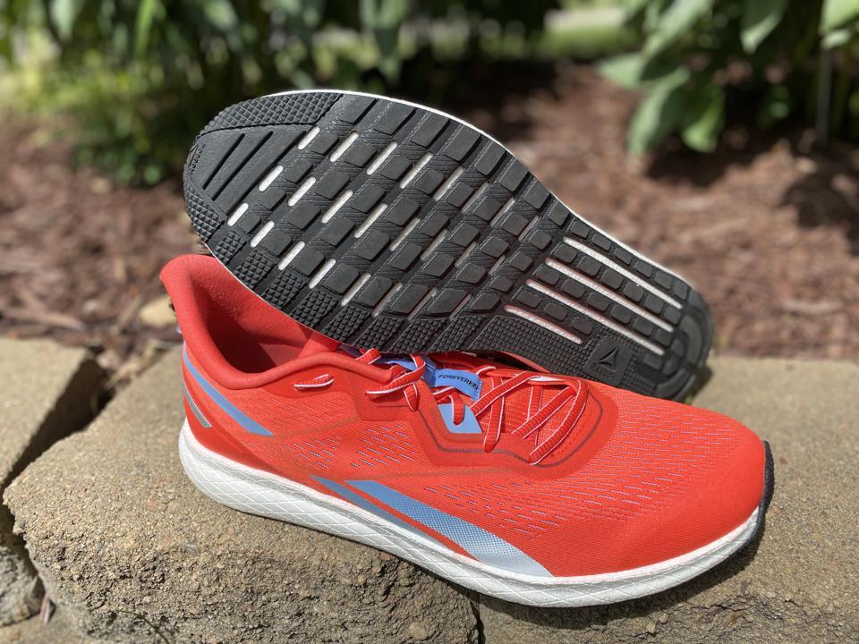 Reebok Forever Floatride Energy 2 - Recensione Scarpe Running