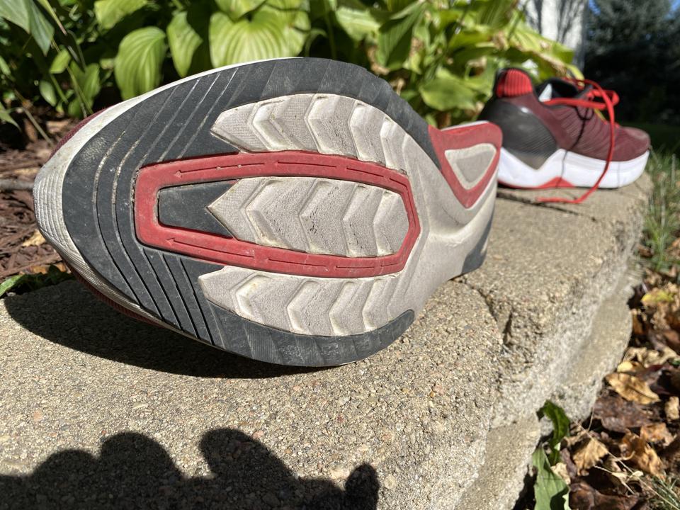 Saucony Endorphin Shift - Recensione Scarpe Running