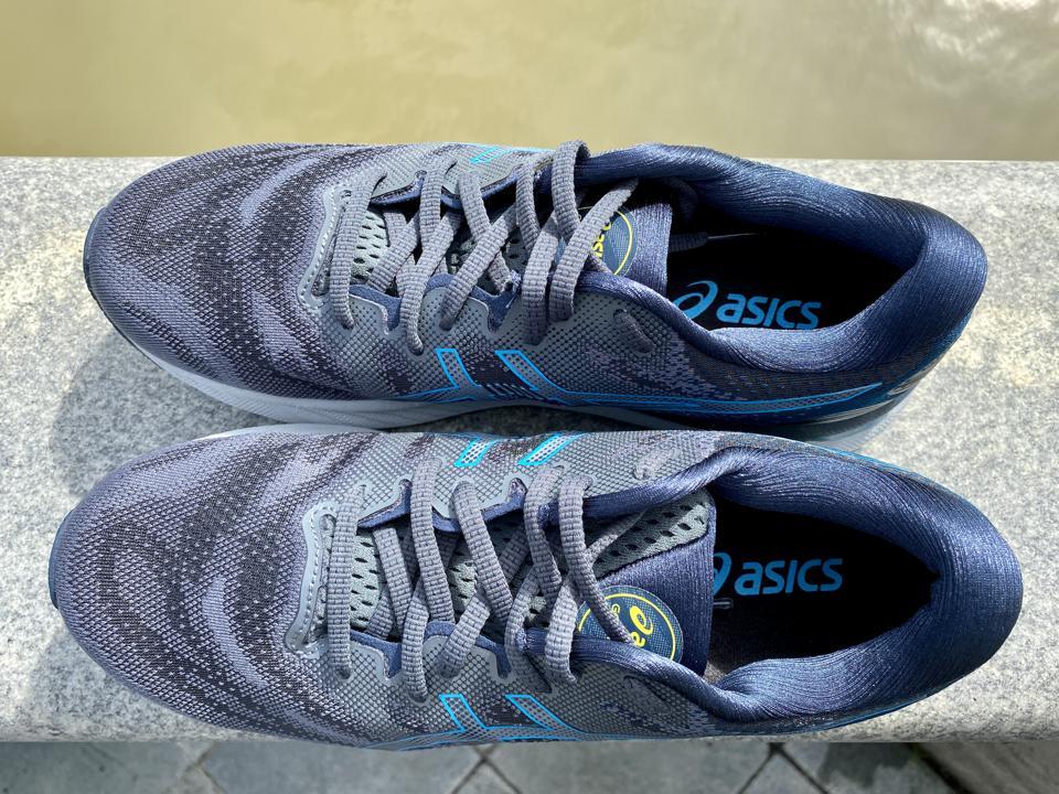 ASICS Gel Nimbus 23 - Recensione Scarpe Running